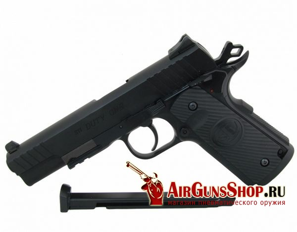 ASG Sti Duty One blowback