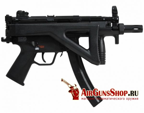 Фото Heckler & Koch MP5 K-PDW