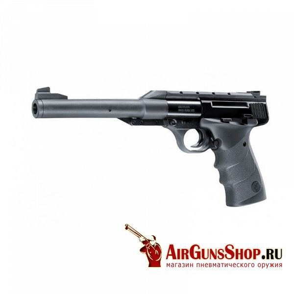 пистолет Umarex Browning Buck Mark URX 4,5 мм