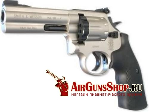 Smith and Wesson 586 4