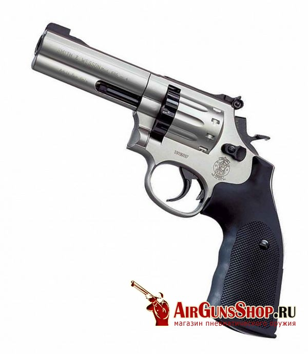 Фото Smith and Wesson 586 4
