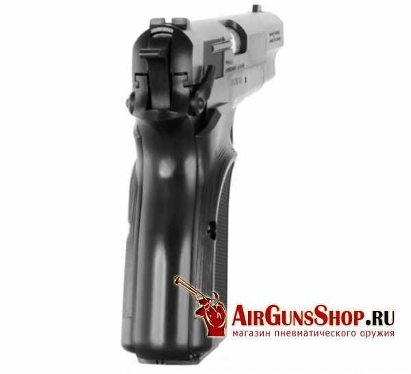 пистолет Umarex Browning Hi-power Mark III