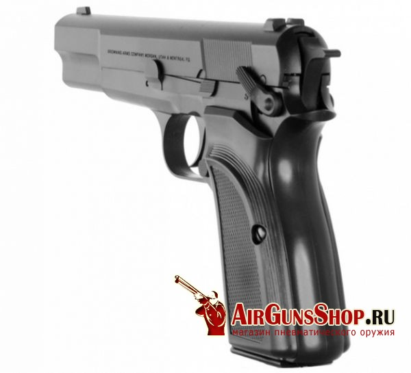 Фото Browning Hi-power Mark III