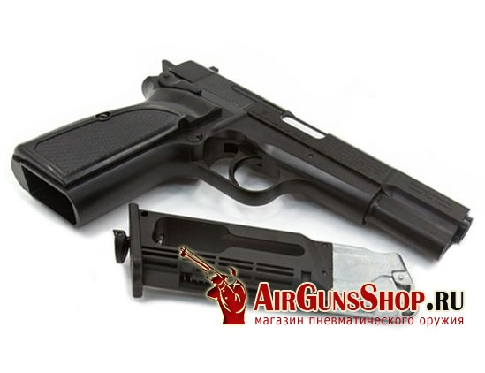 Browning Hi-power Mark III купить