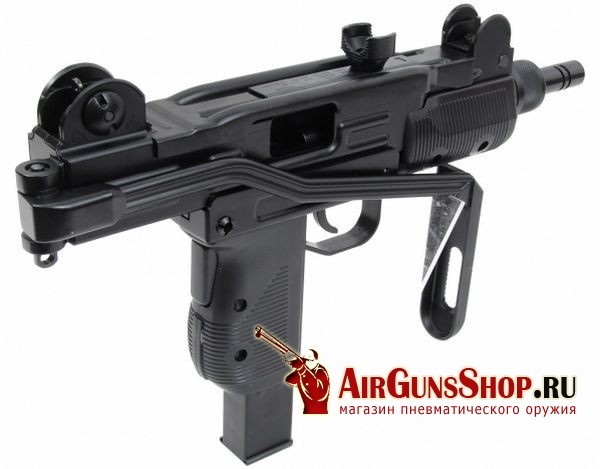 пистолет Cybergun MINI UZI