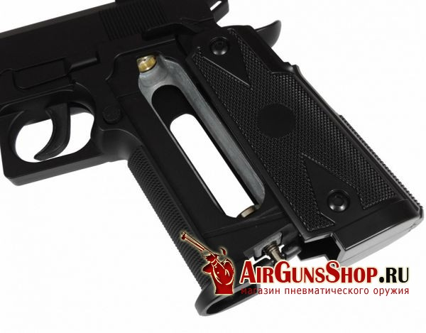 пистолет Swiss Arms P1911 Match цена