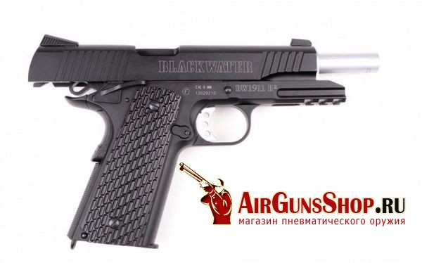 пистолет Swiss Arms BW1911 R2