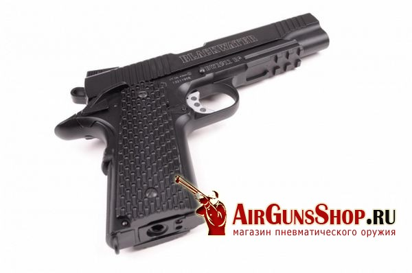 Swiss Arms BW1911 R2