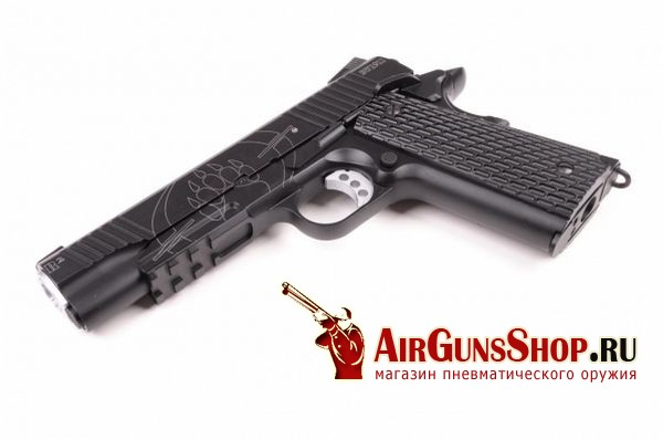 пистолет Swiss Arms BW1911 R2 купить