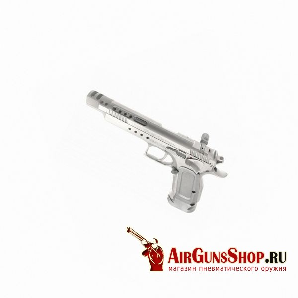 Swiss Arms Tanfoglio Gold Custom Eric цена