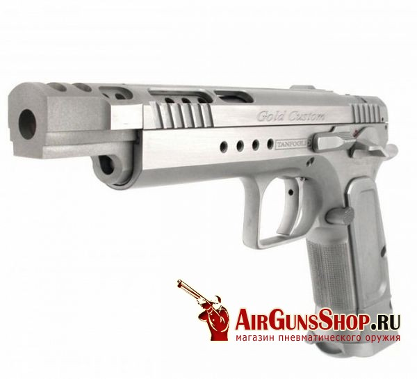 Swiss Arms Tanfoglio Gold Custom Eric купить