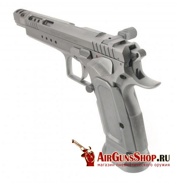 Фото Swiss Arms Tanfoglio Gold Custom Eric