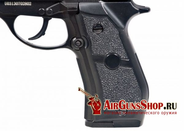 Swiss Arms P 84