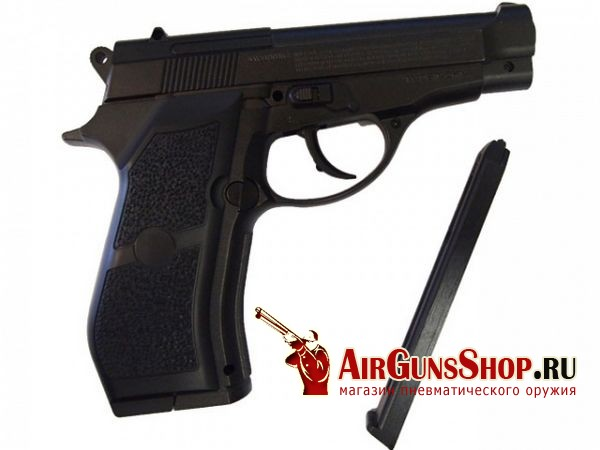 цена Swiss Arms P 84