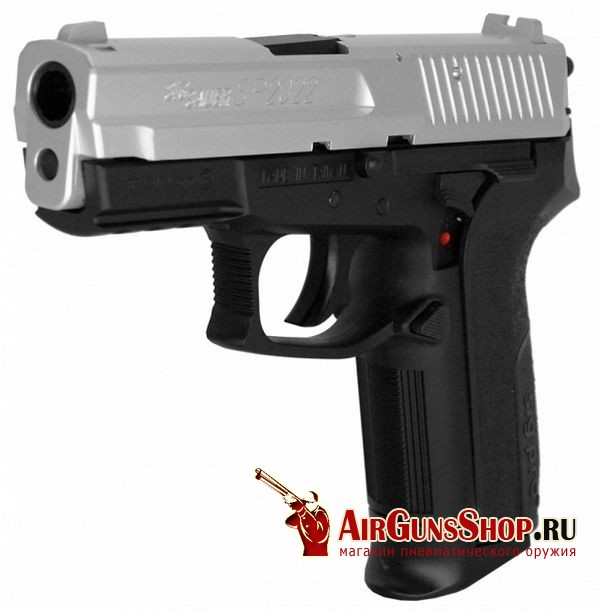 Фото Swiss Arms SIG SP2022