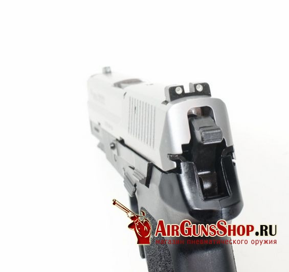 Swiss Arms SIG SP2022 Dual tone