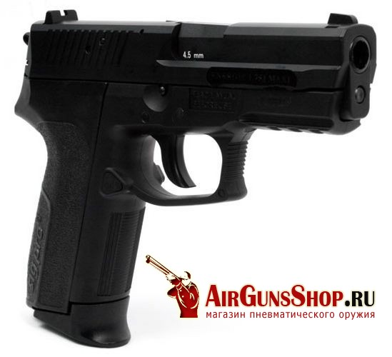 Swiss Arms SIG SP2022 Black купить