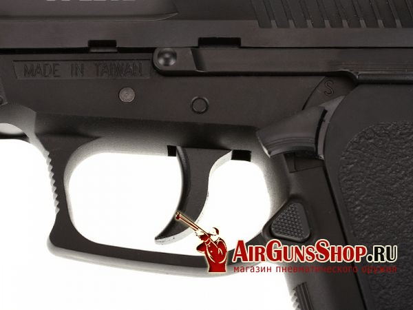 цена Swiss Arms SIG SP2022 Black