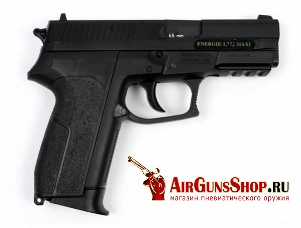 Фото Swiss Arms SIG SP2022 Black