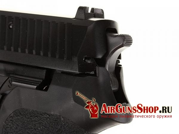 купить Swiss Arms SIG SP2022 Black