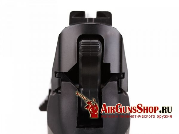 пистолет Swiss Arms SIG SP2022 Black купить