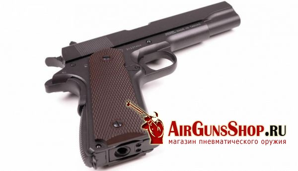 пистолет Swiss Arms P1911