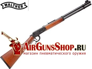 Фото Umarex Walther Lever Action