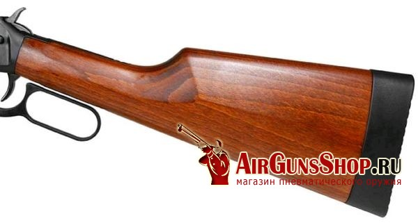 Umarex Walther Lever Action характеристики