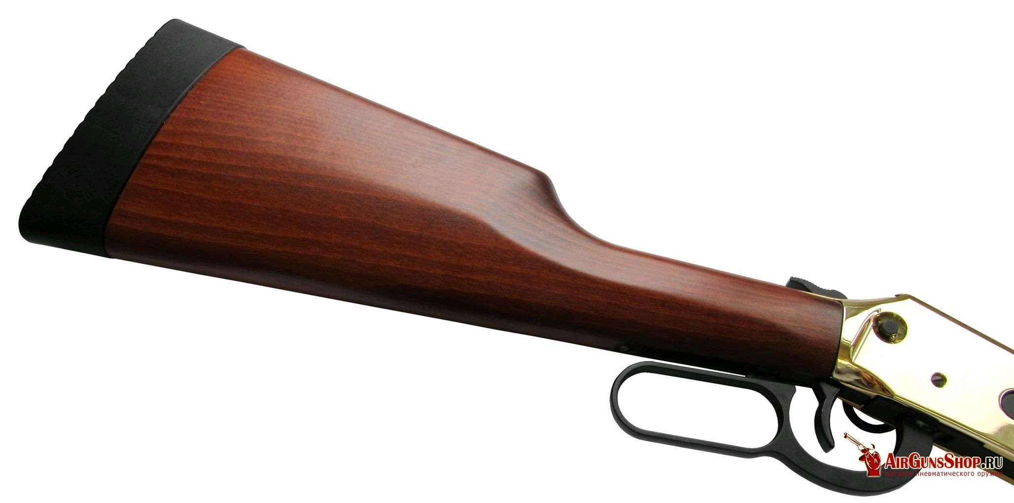 Винтовка Umarex Walther Lever Action Gold цена