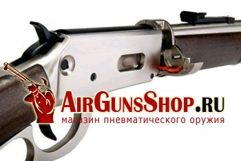 Umarex Walther Lever Action Steel Finish цена