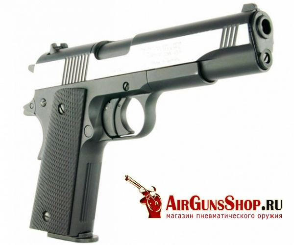 Colt Government 1911 A1
