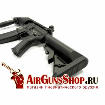 Модель автомата Cybergun Colt M4 Tactical R.I.S. (180993) купить