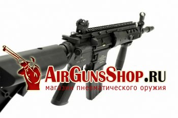 Cybergun Colt M4 Tactical R.I.S. купить