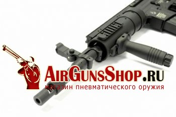 Cybergun Colt M4 Tactical R.I.S. характеристики