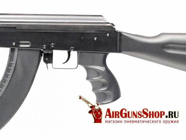 G and G Armament RK-104 EVO Full Metal Blowback характеристики