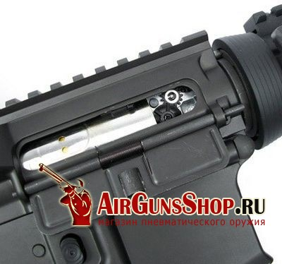 King Arms Colt M4 RIS характеристики