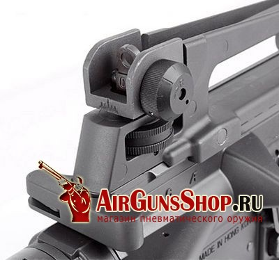 King Arms Colt M4A1 GBB купить