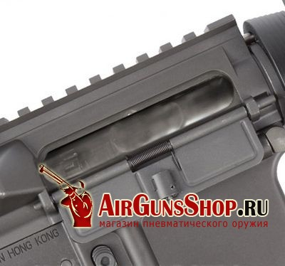 King Arms Colt M4A1 GBB описание и цена