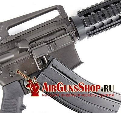 Фото King Arms Colt M4A1 GBB