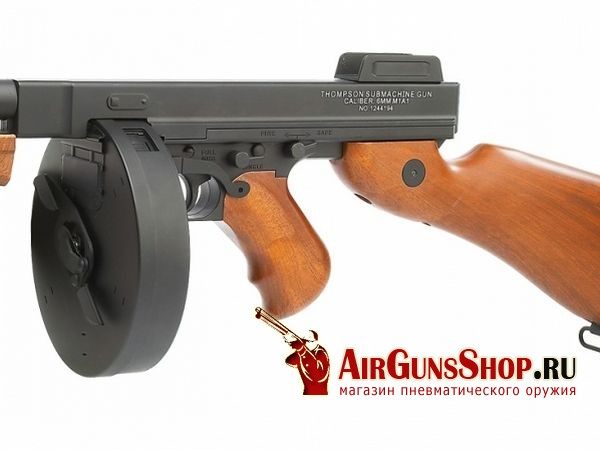 Thompson M1928 Chicago
