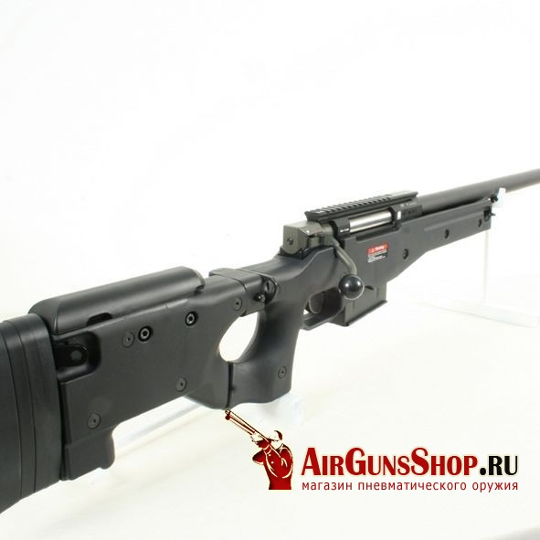 ASG AW .338 Snipe цена