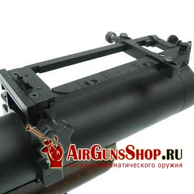 King Arms M79 Grenade Launcher цена