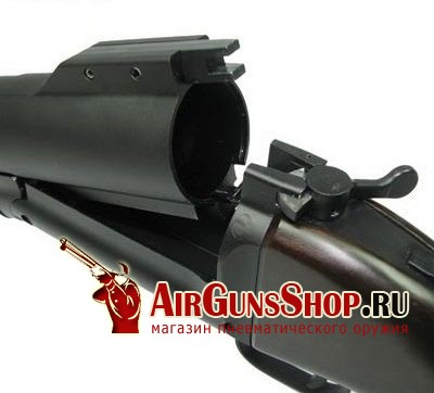 King Arms M79 Grenade Launcher характеристики