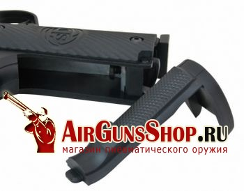цена ASG STI Duty One