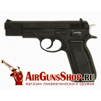 Пистолет ASG CZ 75 RSS blowback (16924)
