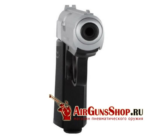 Umarex Walther PPKS Steel Finish купить недорого