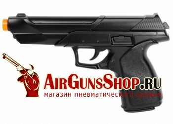 Umarex Combat Zone Warrior III купить недорого