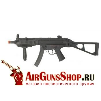 Модель автомата CYMA MP5 A5 RIS Full Metal (CM041)