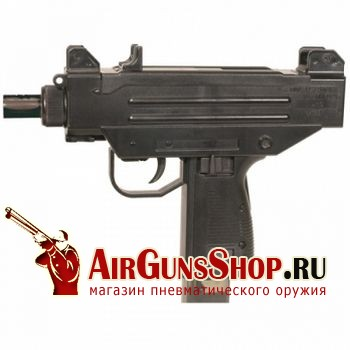 Пистолет-пулемет ACTION ARMS MICRO UZI AEG (470904)