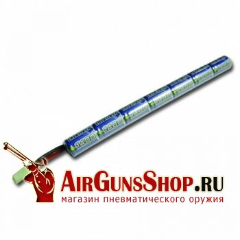 Аккумулятор Baterry Intellect NiMH 8.4V 1600mAh